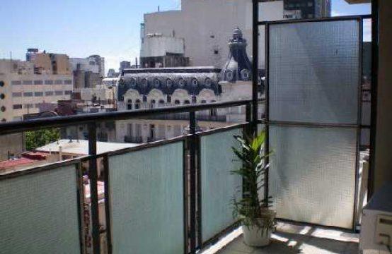 Departamento en Callao 200 &#8211&#x3B; Apartamento 2