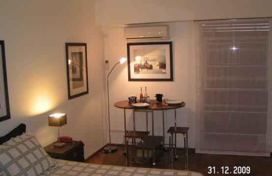Departamento en Callao 200 &#8211&#x3B; Apartamento 1